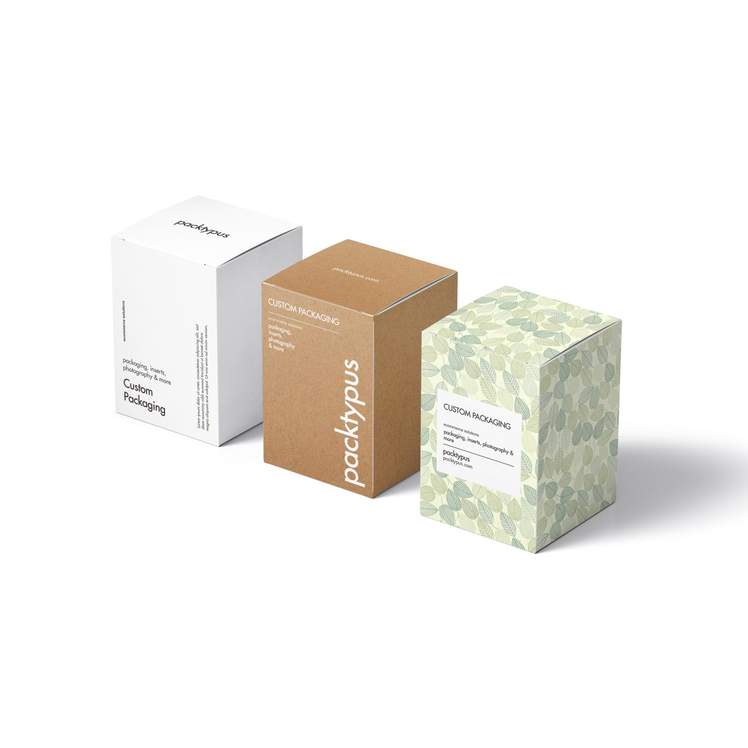 paperboard product box 1